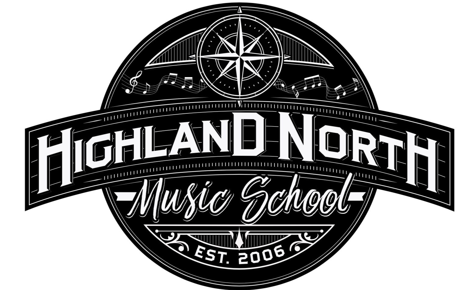 Highland North Music